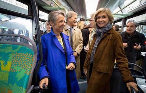Comment le réseau des bus à Paris va être amélioré | Médias sociaux et tourisme | Scoop.it