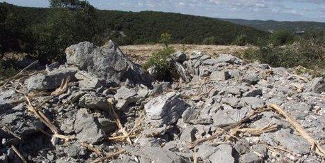 Découverte de vestiges préhistoriques à Murles - Midi Libre | Mégalithismes | Scoop.it