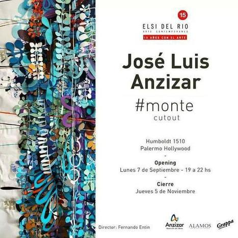 Elsi del Rio  on Twitter | ELSI DEL RIO Arte Contemporáneo | Scoop.it