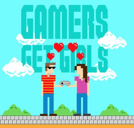 Gamers dating site australien