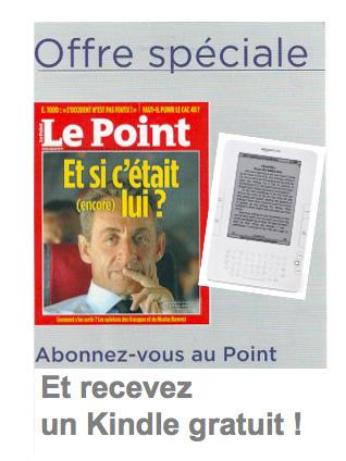 Cross Media Consulting : L'actu media web - Des iPad dans vos journaux pour Noël ? | L'information media sur internet | Scoop.it