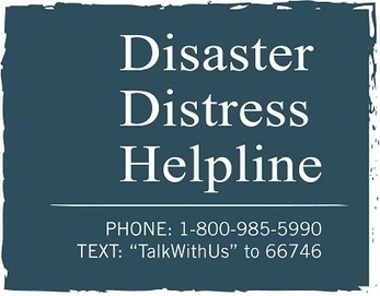 Disaster Distress Helpline - National Center | 21st_Century Good: Social and Content | Scoop.it