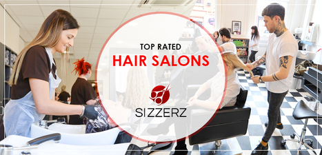 Find Hair Salons Near Me In Best Deals On Salon And Spa Scoop It