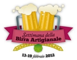 Settimana della Birra Artigianale   Roma Food News   Scoop.it