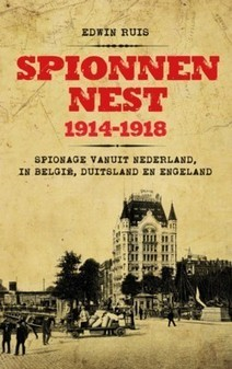 Spionagewandeling Rotterdam - Historizon | E-books en E-readers | Scoop.it