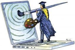 No More Digitally Challenged Liberal-Arts Majors | Educated | Scoop.it