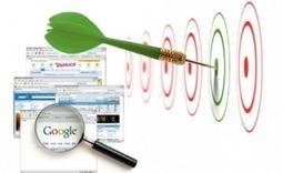 Etude liens sponsorisés - Agence webmarketing vannes Tube2Com | Communication - Marketing - Web | Scoop.it