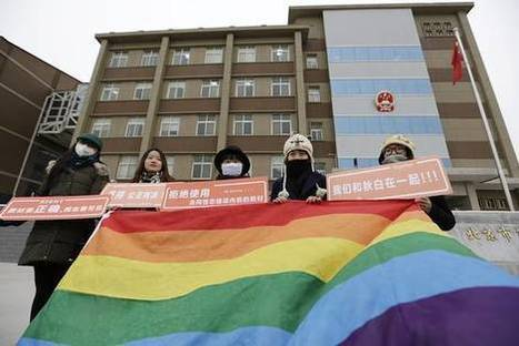 Gay Consumers' Spending Power Draws Attention in China — But Stigma Remains | Reaching the LGBT Market | Scoop.it