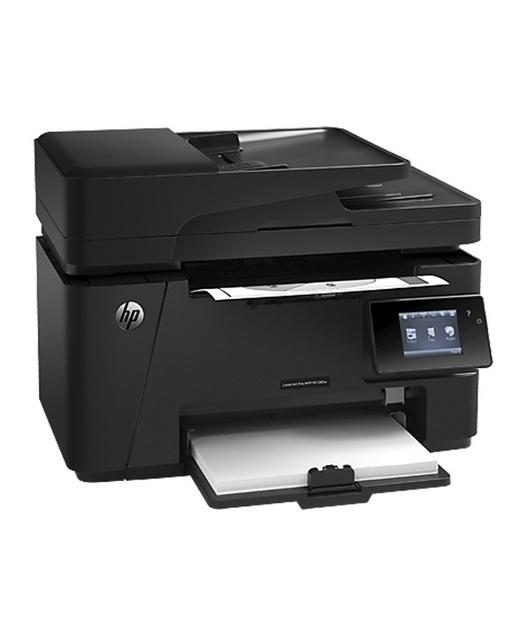 e0f762f89a HP LaserJet Pro MFP M128fw Printer at discounte...