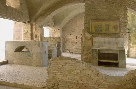 Ostia Antica | Roma Antiqua | Scoop.it