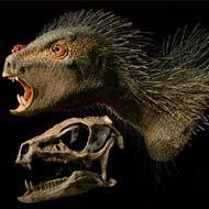'New dinosaur with giant nose discovered' | Paleontology News | Scoop.it