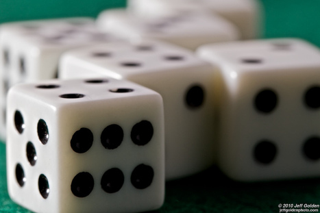 5 ejemplos de gamificación en el aprendizaje | E-learnig | Scoop.it