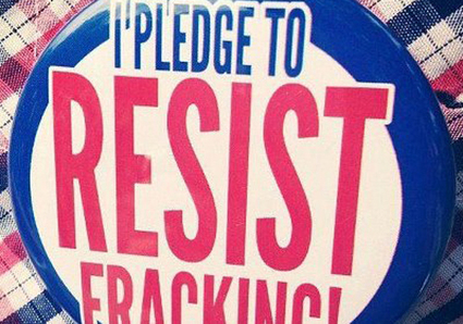 Robert Redford Cuts 5 Anti-Fracking Ads | EcoWatch | Scoop.it