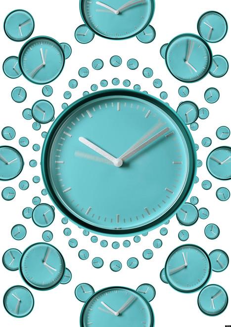 30 Seconds To De-Stress | Mindful | Scoop.it