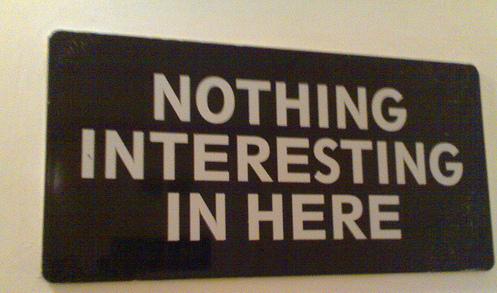 InterestingBits