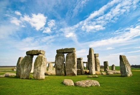 Rock It Out! Stonehenge Acoustics Found In The Bluestones - Science News - redOrbit | DESARTSONNANTS - CRÉATION SONORE ET ENVIRONNEMENT - ENVIRONMENTAL SOUND ART - PAYSAGES ET ECOLOGIE SONORE | Scoop.it