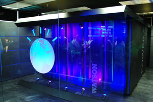 IBM's Watson Expands Commercial Applications, Aims to Go Mobile | The Robot Times | Scoop.it