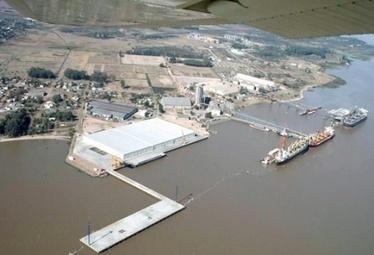 Uruguay/ Detectan en Nueva Palmira alto nivel de contaminación | MOVUS | Scoop.it