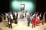 Reflective of community, 'Ragtime' opens new Theatre Lawrence building   LJWorld.com   OffStage   Scoop.it