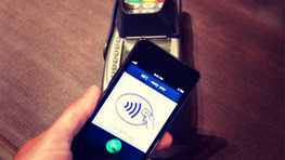 Finextra: Europe's largest department store group goes contactless | Financial | Scoop.it