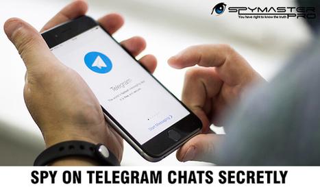 conversazioni telegram