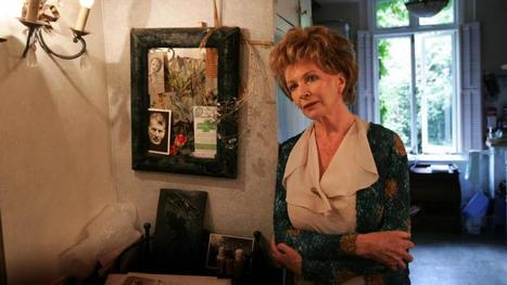 Edna O'Brien: 'I would die now if tomorrow morning I could not write' | The Irish Literary Times | Scoop.it