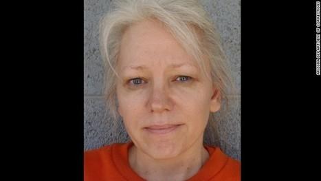 Arizona woman's murder conviction, death sentence overturned | Upsetment | Scoop.it