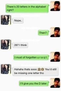 Great pick up lines to use on girls