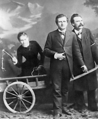 5 Crazy Facts About The Life of Friedrich Nietzsche | Awesome ReScoops | Scoop.it