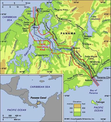 Honduras | China interesada en ferrocarril que una Atlántico y Pacífico | Noticias-Ferroviarias Español | Scoop.it