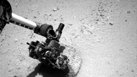 La NASA rebaja a cero las expectativas de haber hallado vida en Marte   About Biochemistry   Scoop.it