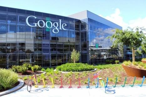 Voici comment consulter et effacer tout ce que Google sait de vous   Time to Learn   Scoop.it
