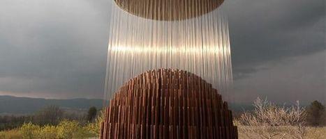 Etienne Krähenbühl  [ sculpture - La mélodie du métal | Clés | caravan - rencontre (au delà) des cultures -  les traversées | Scoop.it