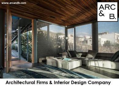 architecture firms in Dubai in Interior Designer Architecture