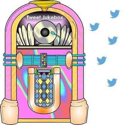 TweetJukebox   Social Media Power   Scoop.it