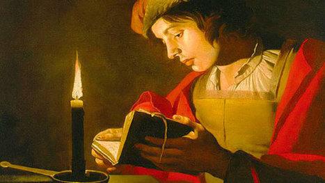 Por qué leer poesía ayuda a tu cerebro | Libro blanco | Lecturas | Scoop.it