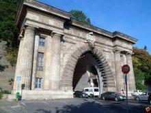 Budai Váralagút, budapesti Várhegy-alagút | budapesti | Scoop.it