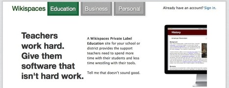 The 10 Best Web Tools For Flipped Classrooms | Common Core & You | Scoop.it