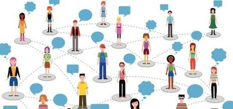 Two Case Studies: How Connected Educators Can Transform Schools | Teacher Tips & Tools | Scoop.it