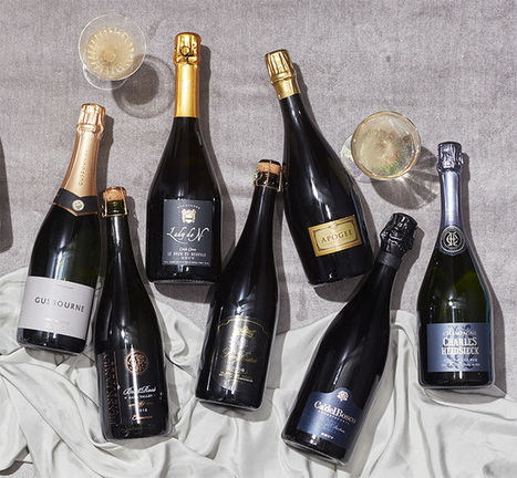 Ca' del Bosco, Taittinger, Gusbourne, Raventos...Sparkling Wines For Every Occasion and Budget | Vitabella Wine Daily Gossip | Scoop.it