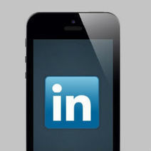 Why Linkedin is the preferred B2B social marketing platform (slideshare) | Be Social Please | Scoop.it