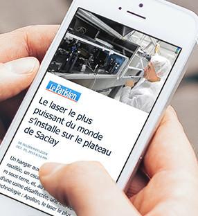 Le Parisien, 20 Minutes et Les Echos succombent aux Instant Articles   DocPresseESJ   Scoop.it