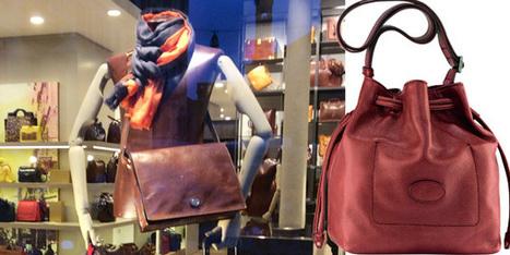 In viaggio e nel tempo libero il lusso è firmato The Bridge-Pininfarina | Moda Donna - sfilate.it | Scoop.it