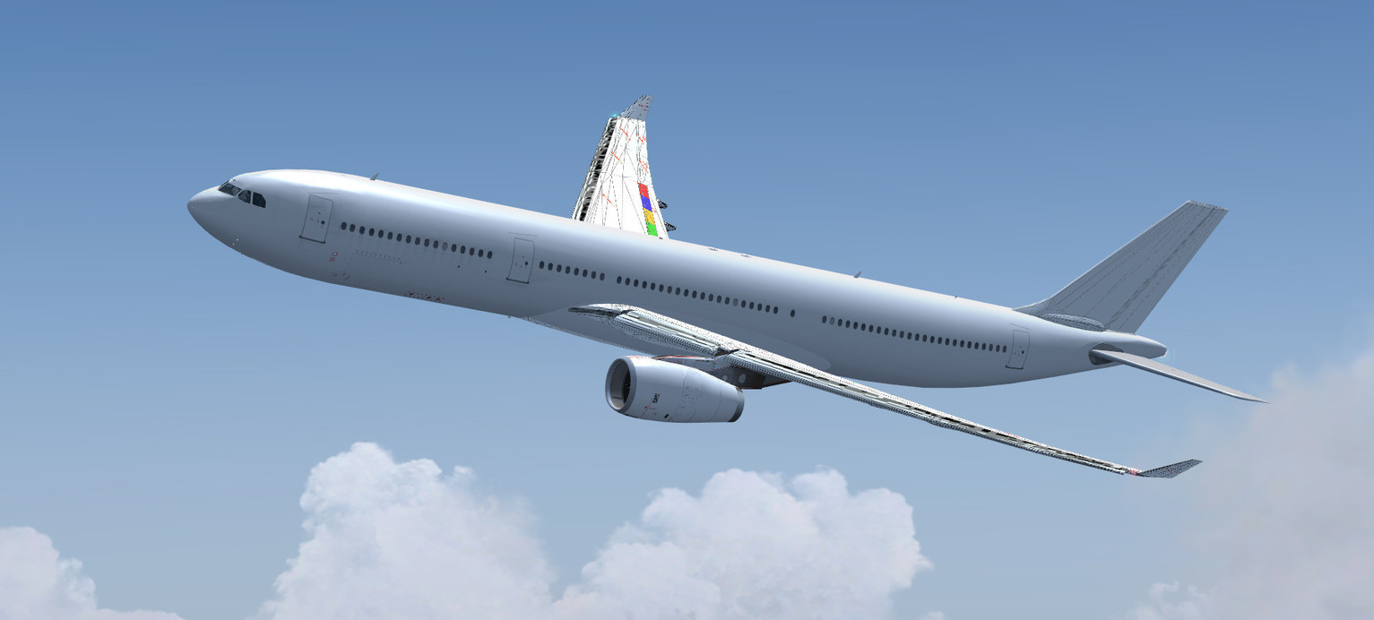 Airbus A330 and A340 announced for FS9 | Micros