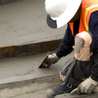 If you need a concrete contractor, call Dave May Concrete today