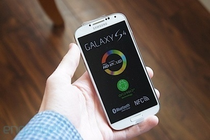 Samsung Galaxy S 4 with Exynos Octa-core: what's different? | Technical & Social News | Scoop.it