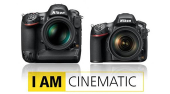 Nikon D4 & D800 - first DSLR cameras to pass the EBU broadcast tests | planet5D - the best DSLR video community on the planet! | Video For Real Estate | Scoop.it
