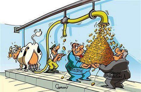 Resultado de imagen para banca usurera