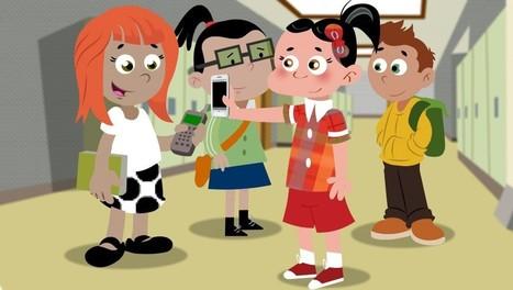 Competencias digitales necesarias para un futuro que ya ha llegado - Blog PantallasAmigas | Educació inclusiva i Noves Tecnologies | Scoop.it