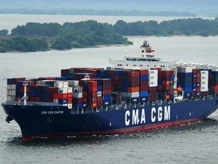 CMA-CGM candidat à la concession du deuxième terminal à conteneurs d'Abidjan - Agence Ecofin | L'économie africaine sous toutes ses coutures | Scoop.it